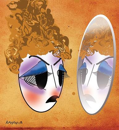 Mascara - פוך