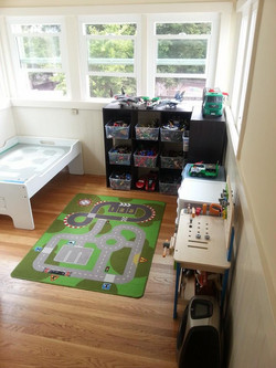 Playroom - After