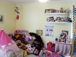 Playroom - Before