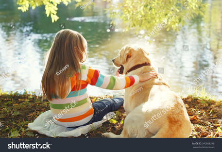 stock-photo-two-friends-child-with-labra