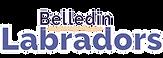 Belledin Labradors Logo.png