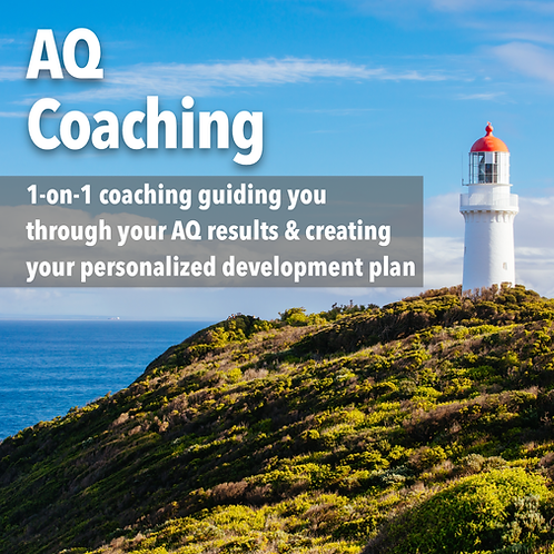 YPO Turkey Special: AQ Coaching