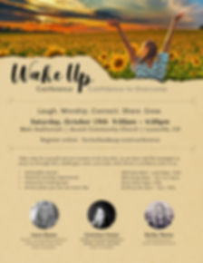 Evan's Wake Up Conference Poster.jpg