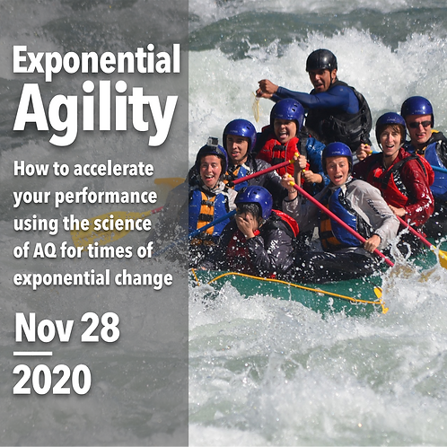 Exponential Agility™