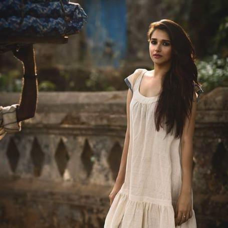 Dress: Organic Cotton