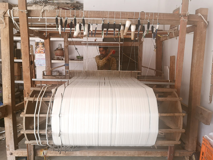 Cotton Masterweaver