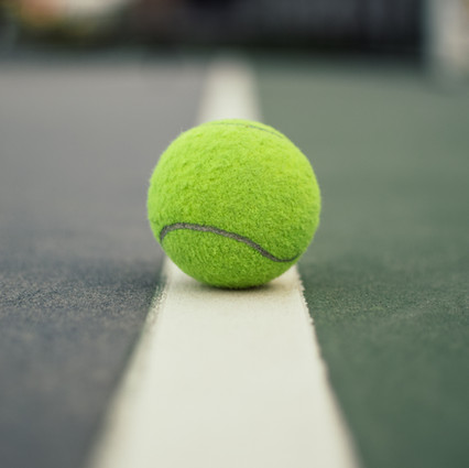 EAGLE TENNIS COURT