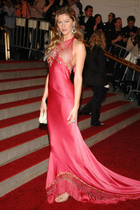 Gisele Bundchen, Dior Couture