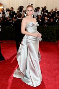 Amy Adams, Oscar de la Renta
