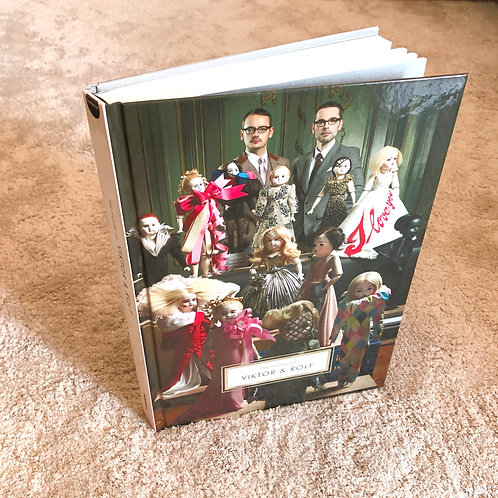 The House of Viktor & Rolf book
