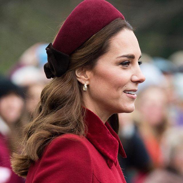 The Duchess of Cambridge (British Vogue)