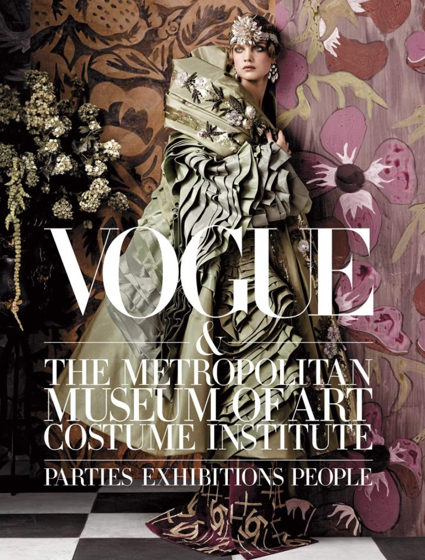 VOGUE AND THE MET