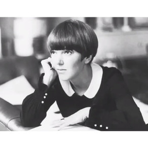 Mary Quant and the Swinging 60s