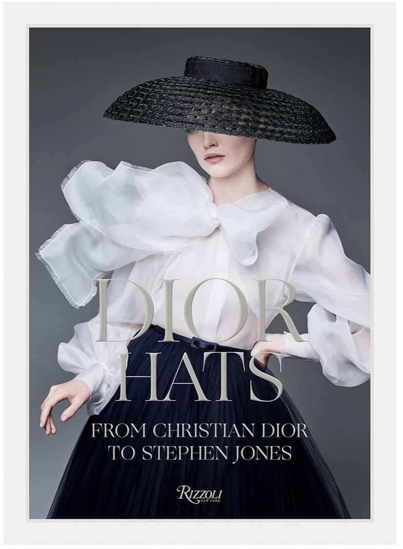 Dior Hats by Stephen Jones