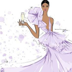 Trendy Lilac
