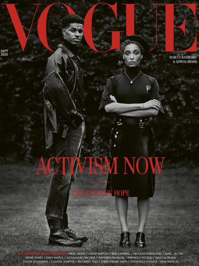 Vogue, Sep 2020