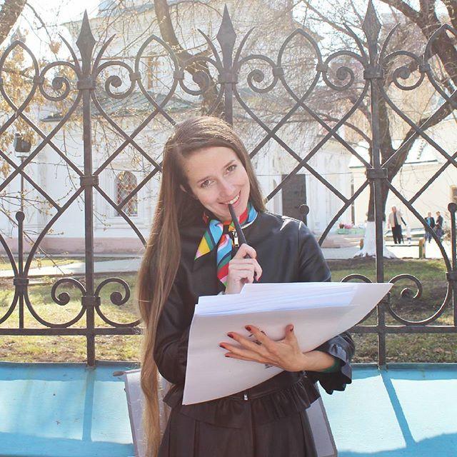 Zhenya Zhuravlyova