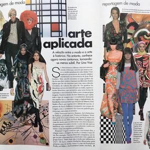 'Fashion & Art'
