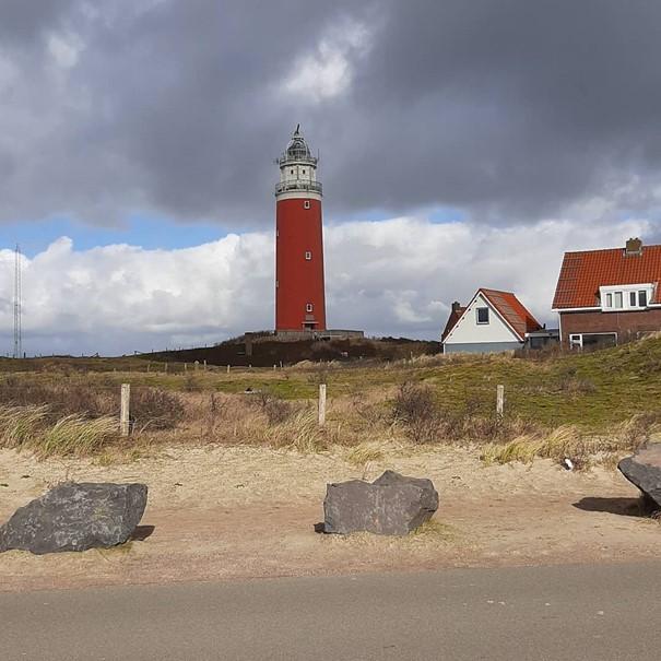 Vakantie op Texel