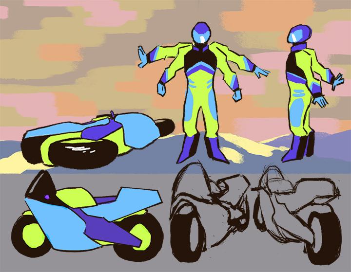 CYCLE - Shapeshifter