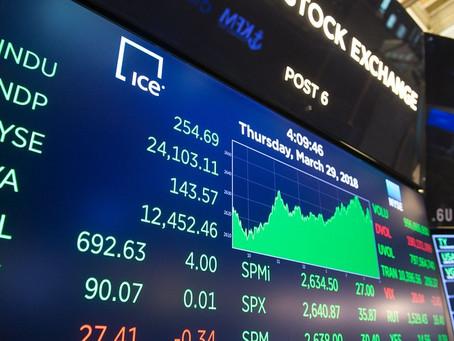 11/1/19 Market Notes