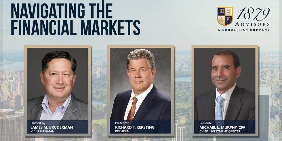 Navigating the Financial Markets