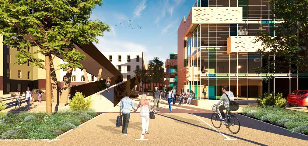 Student Housing Proposal