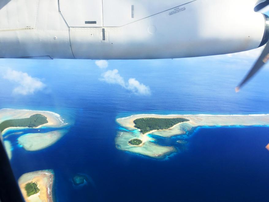 preeeninc beran island flight
