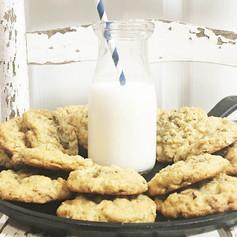 Marry Me Maddi Cookies