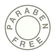 Paraben FREE