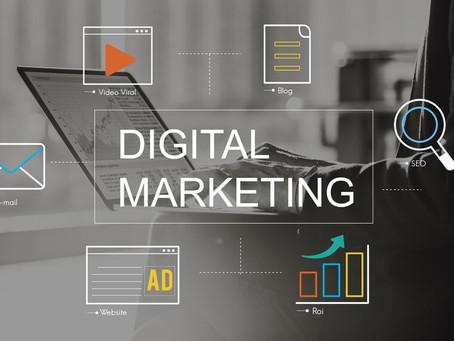 A importância do marketing digital durante a pandemia!