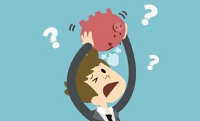 Por onde entra o dinheiro na sua empresa?