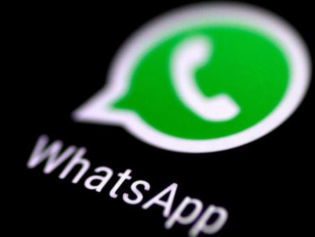 Últimas novidades do WhatsApp que talvez você não conheça!