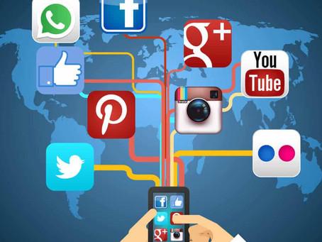 Conheça as 10 redes sociais mais usadas no Brasil