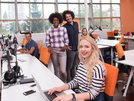 Geração Millenium no Trabalho