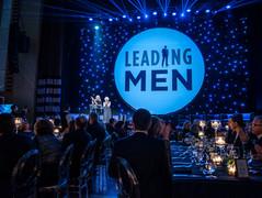 Weizmann: Leading Men Gala