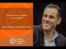 Our President joins UK based Event Industry news and talks all things events!