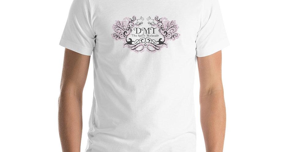 DMT: The Spirit Molecule T-Shirt [Unisex]