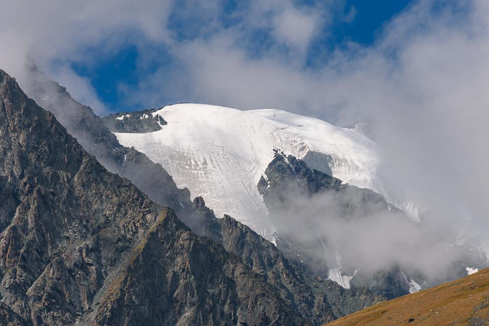 Соседние вершины опять в тумане