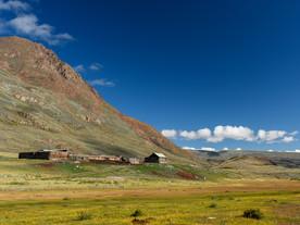 Летнее путешествие на Алтай. К озеру