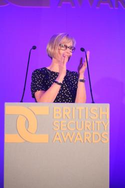Sarah Staff SaferCash BSA