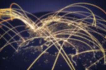 Global-Network-(World-map-texture-credit