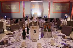 BSA Table