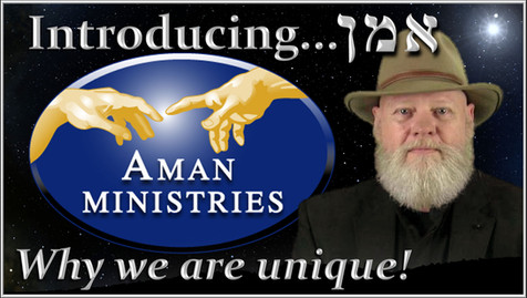 Aman Ministries, An Introduction