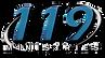 119 Ministries Logo