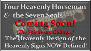 The Heavenly Horseman & Seals