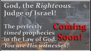 The Prophecy of the Law!