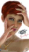 ReenaRain Teaser for 3dxchat profile (le