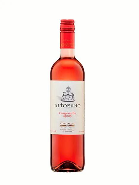 Vinho Rosé Altozano