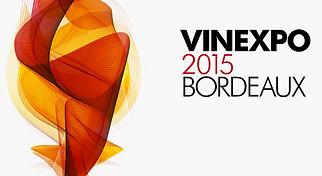 vinexpo winefaire bordeaux chateau haut piquat lussac saint emilion vin grand vin de bordeaux merlot cabernet sauvignon